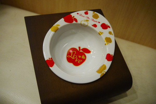 L's bowl