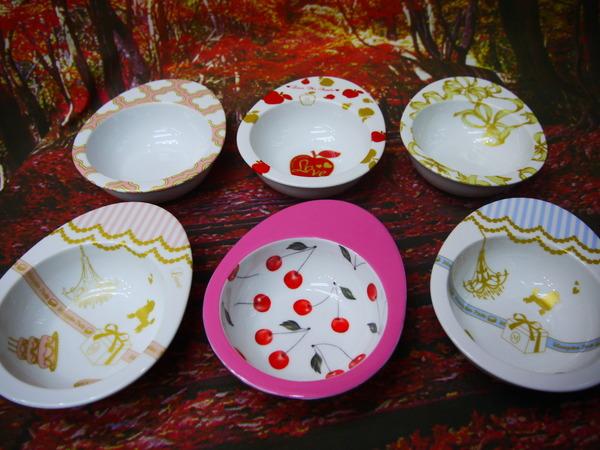 L`s bowlのサムネイル